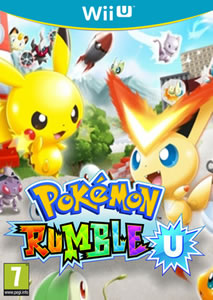 Pokemon Rumble U Box