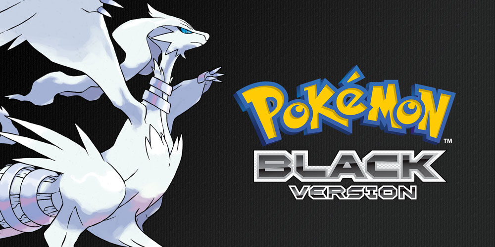 Pokemon Black Review Header