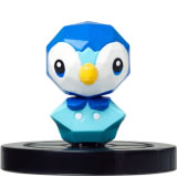Piplup figurine