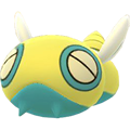 206 Dunsparce