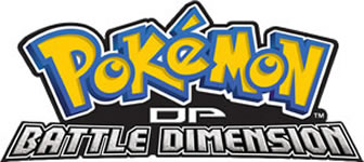 Pokemon Battle Dimension Season 11 Logo