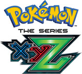 Pokemon XYZ Season 19 Logo