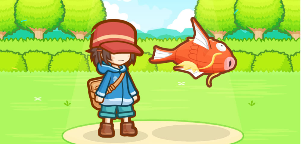 Magikarp Jump Review Header
