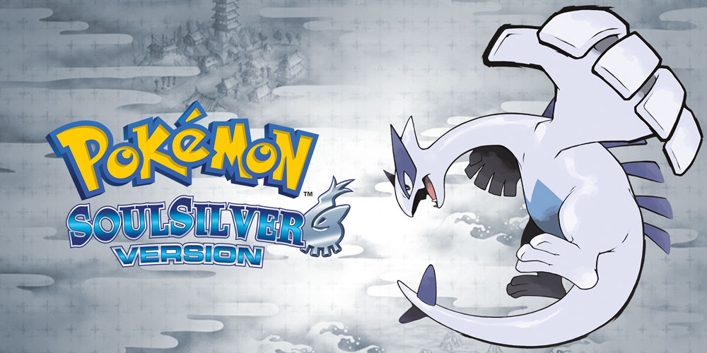 Pokemon SoulSilver Review