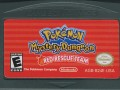 135098 pokemon mystery dungeon red rescue team game boy advance media
