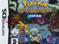 165573 pokemon mystery dungeon blue rescue team nintendo ds front cover