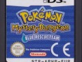 178034 pokemon mystery dungeon blue rescue team nintendo ds media