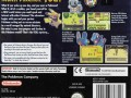 347439 pokemon mystery dungeon blue rescue team nintendo ds back cover