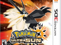 Ultra Sun English Boxart