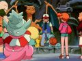 41 Misty  Melody  Pikachu and his other Pokemon all tell Ash he can do it