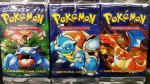 Base Set Unlimited Booster Packs