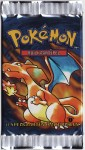 Dutch Base Set Charizard Pack