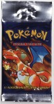 English Base Set Charizard American longpack