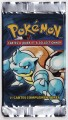 French Base Set Blastoise Pack