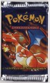 German Base Set Charizard Pack