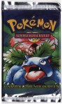 German Base Set Venusaur Pack