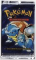 Portuguese Base Set Blastoise Pack