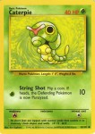 45 Caterpie