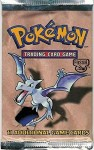 Pokemon TCG Fossil English Booster Aerodactyl