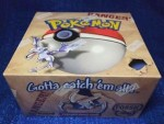 Pokemon TCG Fossil English Booster Box