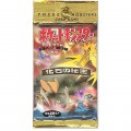 Pokemon TCG Fossil Japanese Booster