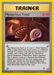 109 MysteriousFossil