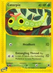 96 Caterpie
