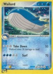 14 Wailord