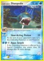 18 Team Aqua s Sharpedo