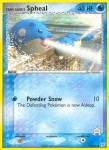 56 Team Aqua s Spheal