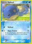 57 Team Aqua s Spheal