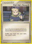 98 Prof. Oak s Research