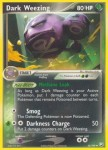 42 Dark Weezing