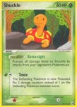 47 Shuckle