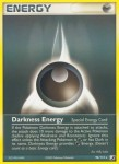 96 Darkness Energy