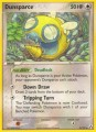 31 Dunsparce