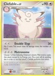 22 Clefable