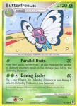 14 Butterfree