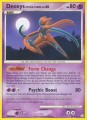 24 Deoxys Attack Forme