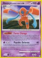 25 Deoxys Defense Forme