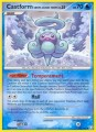 50 Castform Snow cloud Form