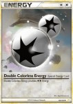 103 Double Colorless Energy