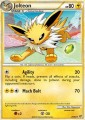 28 Jolteon