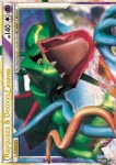 89 Rayquaza   Deoxys LEGEND