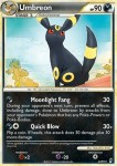 22 Umbreon