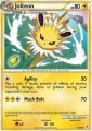 45 Jolteon