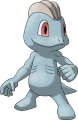 066Machop Pokemon Ranger Shadows of Almia