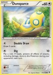 111 Dunsparce
