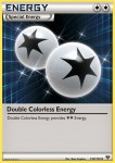130 Double Colorless Energy
