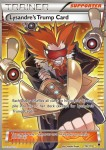 118 Lysandre s Trump Card